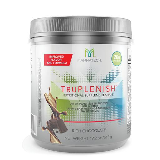 TruPLENISH™ Nutritional Shake (Rich Chocolate)