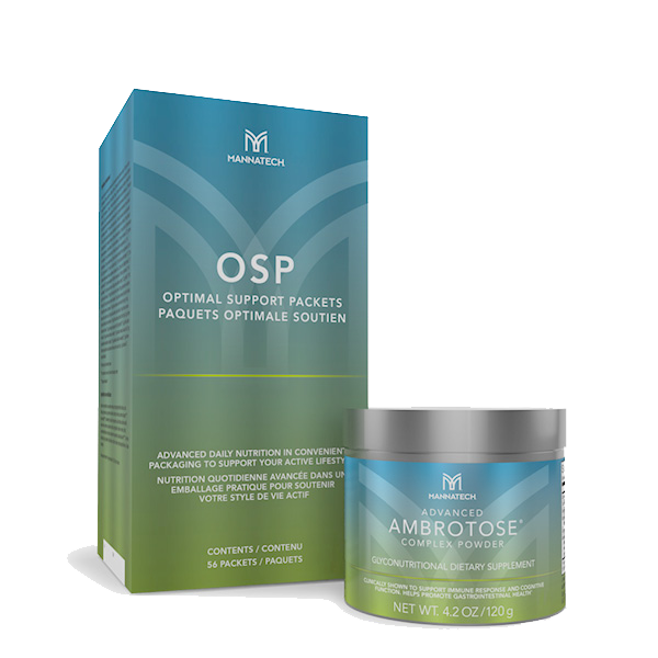 Advanced Ambrotose® & OSP