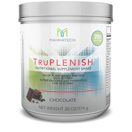 TruPLENISH™ Nutritional Shake (Chocolate)